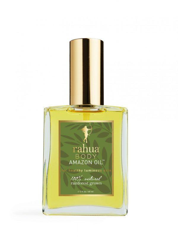 Rahua Amazon Body Oil