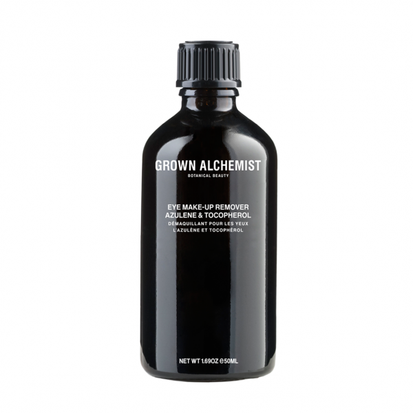 Grown Alchemist - Eye Makeup Remover