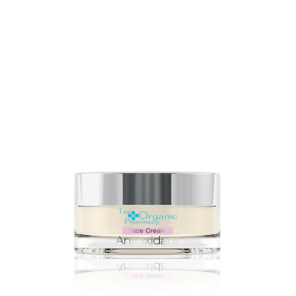 Age Renewal - Antioxidant Face Cream (50ml)-0