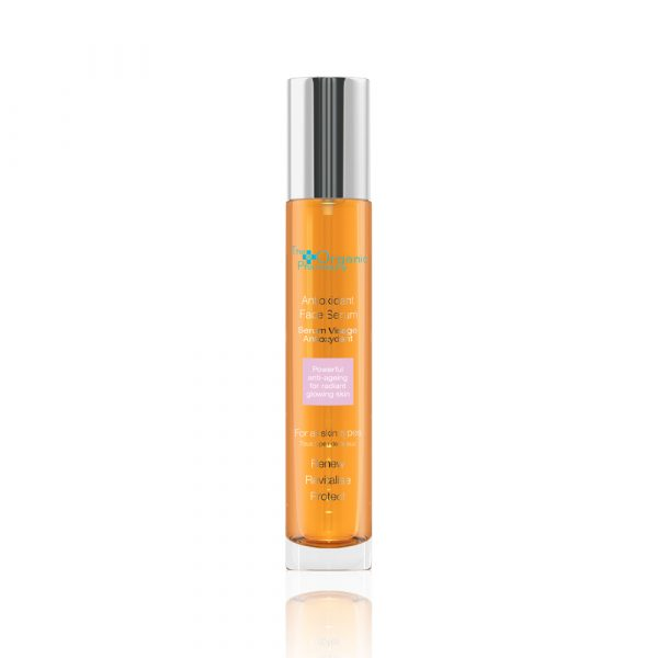 Age Renewal - Antioxidant Face Firming Serum (35ml)-0