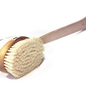 Body Range - Skin Brush-0