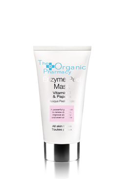 Skincare - Enzyme Peel Mask with Vitamin C and Papaya (60ml)-0