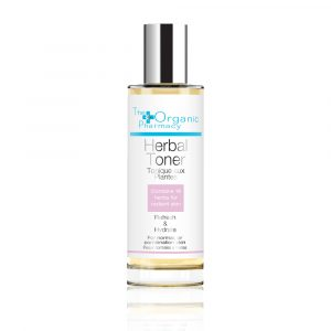 Skincare - Herbal Toner (100ml)-0