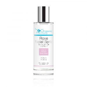 Skincare - Rose Facial Spritz Toner (100ml)-0