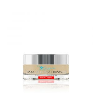 Age Renewal - Rose Plus Age Renewal Face Cream (50ml)-0