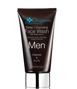 Mens Deep Cleansing Face Wash-0