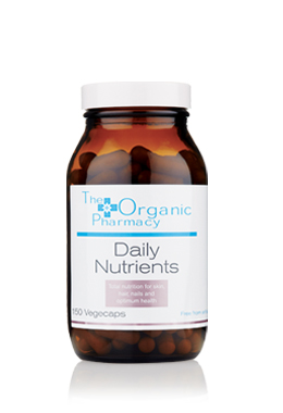 Supplements Daily Nutrients (150 Capsules )-0