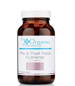 Supplements Pre & Post Natal Nutrients ( 90 Capsules )-0