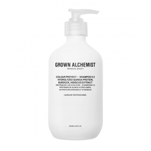 Colour Protect - Shampoo 0.3: Hydrolyzed Quinoa Protein, Burdock, Hibiscus Extract-0
