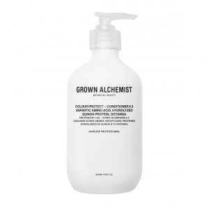 Colour Protect - Conditioner 0.3: Aspartic Amino Acid, Hydrolyzed Quinoa Protein, Ootanga-0