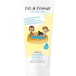 F&F Gentle Swimmers Shampoo 250ml-0