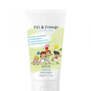 F&F Rescue Cream 50ml-0