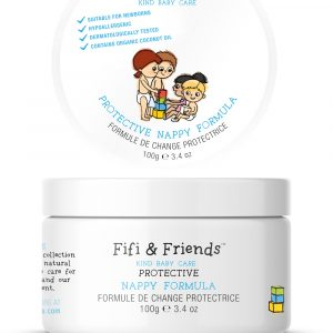 Protective Nappy Formula 100ml-0