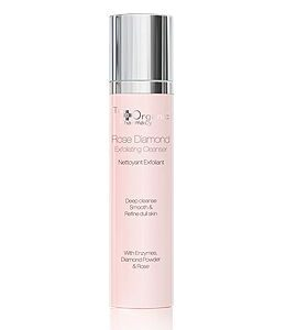 Skincare - Rose Diamond Exfoliating Cleanser 120ml-0