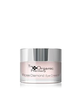 Skincare - Rose Diamond Eye Cream 10ml-0
