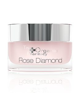 Skincare - Rose Diamond Face Cream 50ml-0