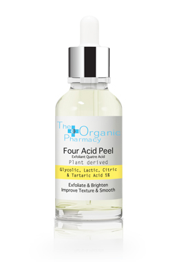 Four Acid Peel 30ml-0
