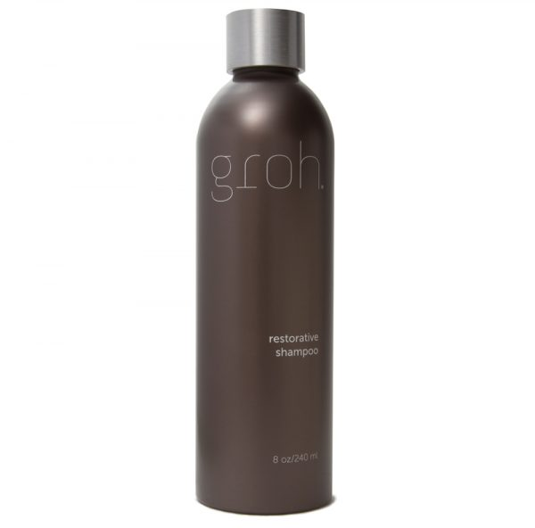 GROH Gentle Cleansing Shampoo, 240ml-0