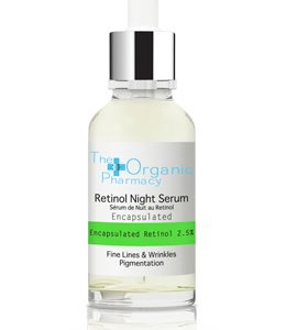 Retinol Night Serum 30ml-0