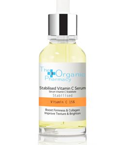 Stabilised Vitamin C 30ml-0