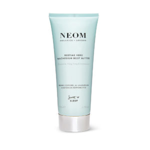 Bedtime Hero Magnesium Body Butter Neom Organics, wellbeing from Beautiful Brands