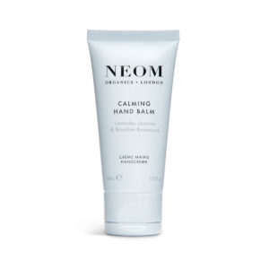 Calming Hand Balm from Neom Organics , wellbeing and skincare from Beautiful Brands