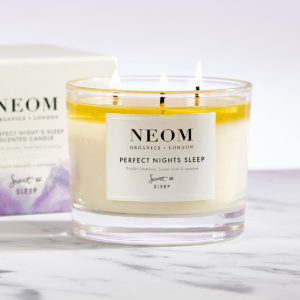 Perfect Night's Sleep Scented Candle